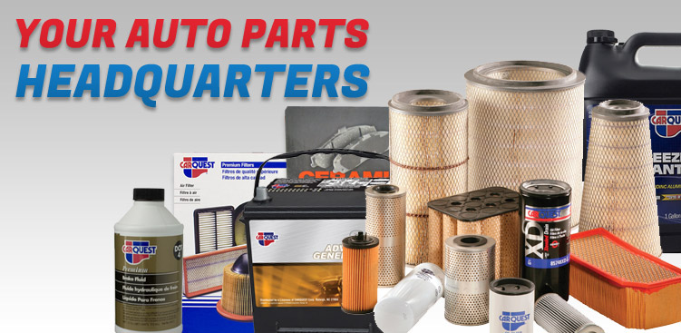 Yarborough's Auto Parts
